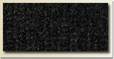 カーペットタイプブラック画像